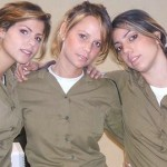 Israeli Army Girls 2