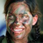 Israeli-army-camo