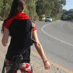 Israeli soldier girl 102
