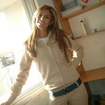 Israeli soldier girl 114