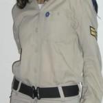 Israeli soldier girl 115