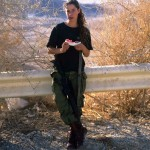 Israeli soldier girl 116