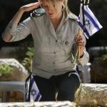 Israeli soldier girl 123