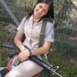 Israeli soldier girl 128