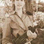 Israeli soldier girl 131