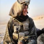 Israeli soldier girl 135