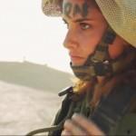 Israeli soldier girl 137