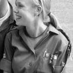 Israeli soldier girl 140