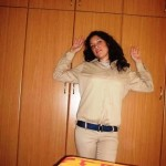 Israeli soldier girl 145