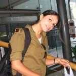 Israeli soldier girl 149