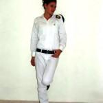 Israeli soldier girl 154