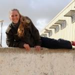 Israeli soldier girl 158