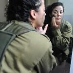 Israeli soldier girl 162