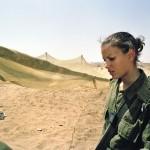 Israeli soldier girl 166