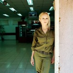 Israeli soldier girl 179