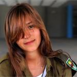 Israeli soldier girl 188