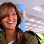 Israeli soldier girl 190