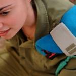 Israeli soldier girl 191