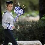 Israeli soldier girl 25