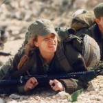 Israeli soldier girl 29