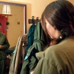 Israeli soldier girl 31