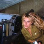 Israeli soldier girl 35