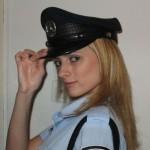 Israeli soldier girl 36