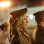 Israeli soldier girl 40