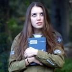 Israeli soldier girl 60
