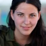 Israeli soldier girl 65