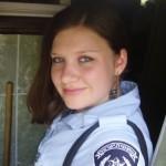 Israeli soldier girl 66