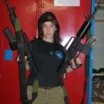 Israeli soldier girl 69