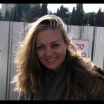 Israeli soldier girl 7