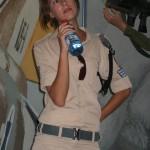 Israeli soldier girl 71