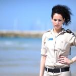 Israeli soldier girl 73