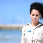 Israeli soldier girl 73 c