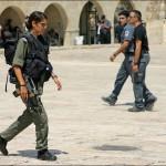 Israeli soldier girl 78