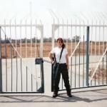 Israeli soldier girl 83