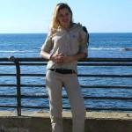 Israeli soldier girl 91
