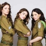 Israeli soldier girls 10 cropped