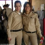 Israeli soldier girls 108