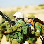 Israeli soldier girls 109