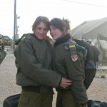 Israeli soldier girls 11