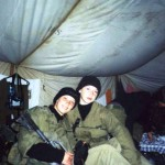Israeli soldier girls 110