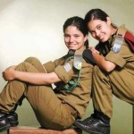 Israeli soldier girls 118