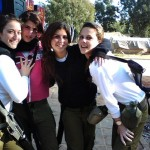 Israeli soldier girls 124