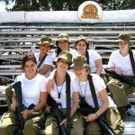 Israeli soldier girls 125