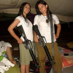 Israeli soldier girls 126