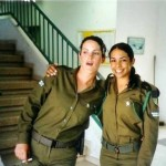 Israeli soldier girls 129