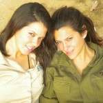 Israeli soldier girls 13